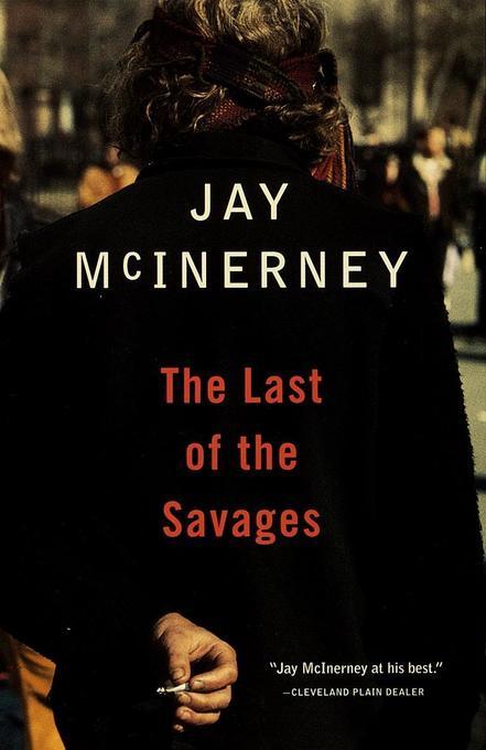 The Last of the Savages als Taschenbuch