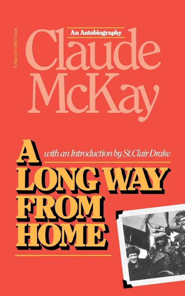A Long Way from Home als Taschenbuch