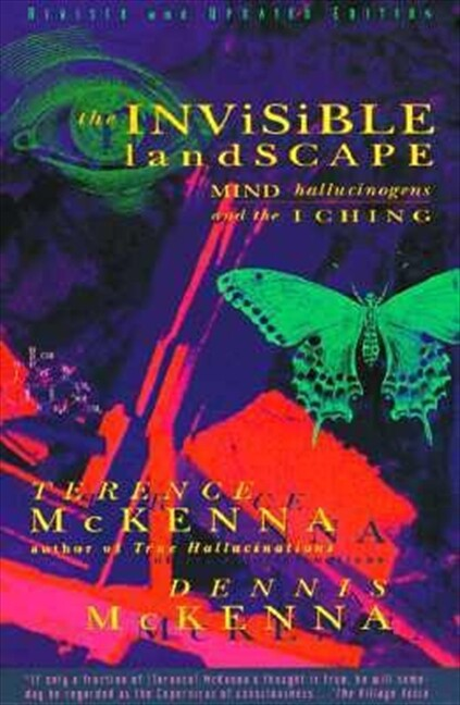 The Invisible Landscape als Taschenbuch