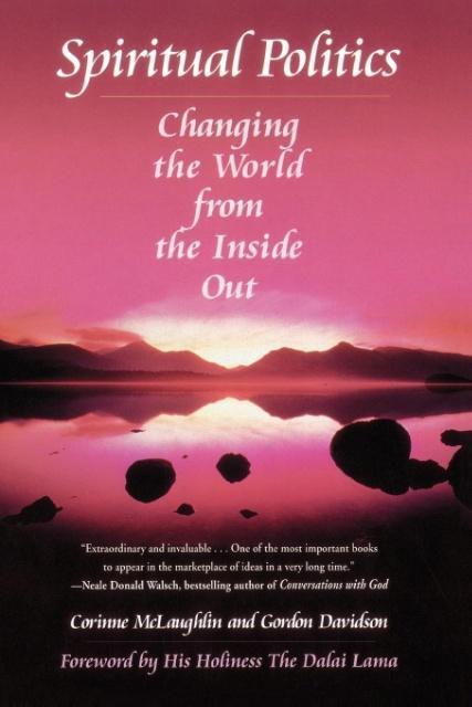 Spiritual Politics als Taschenbuch