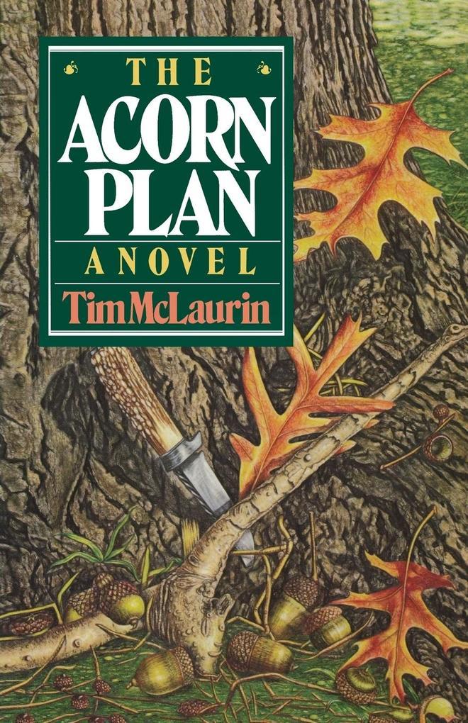 The Acorn Plan als Taschenbuch