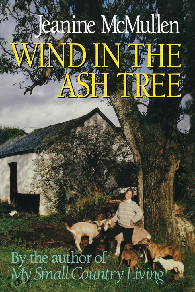 Wind in the Ash Tree als Taschenbuch