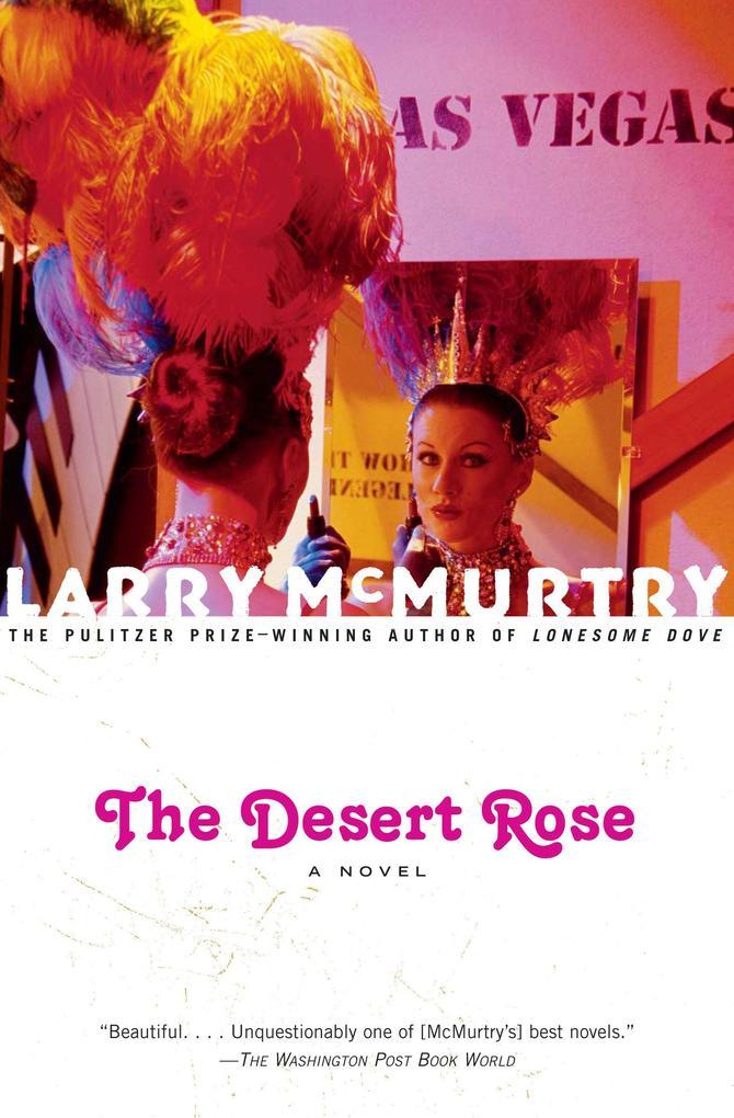 The Desert Rose als Taschenbuch