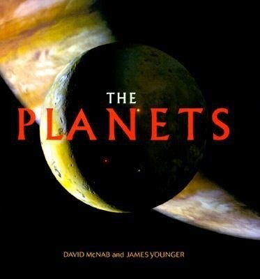 The Planets als Buch