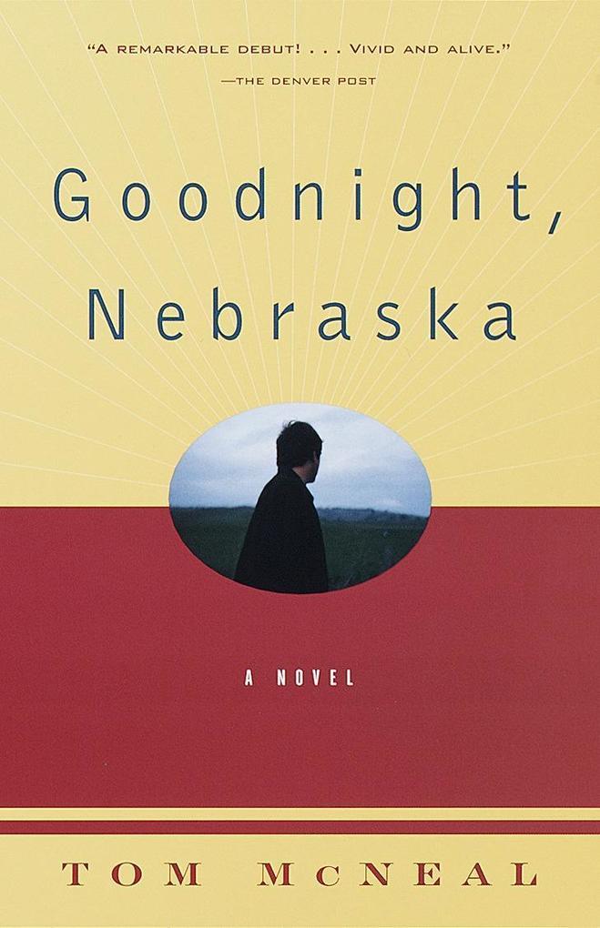 Goodnight, Nebraska als Taschenbuch