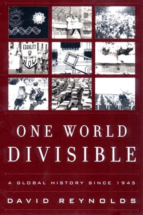 One World Divisible als Taschenbuch