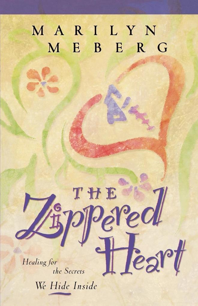 The Zippered Heart als Taschenbuch