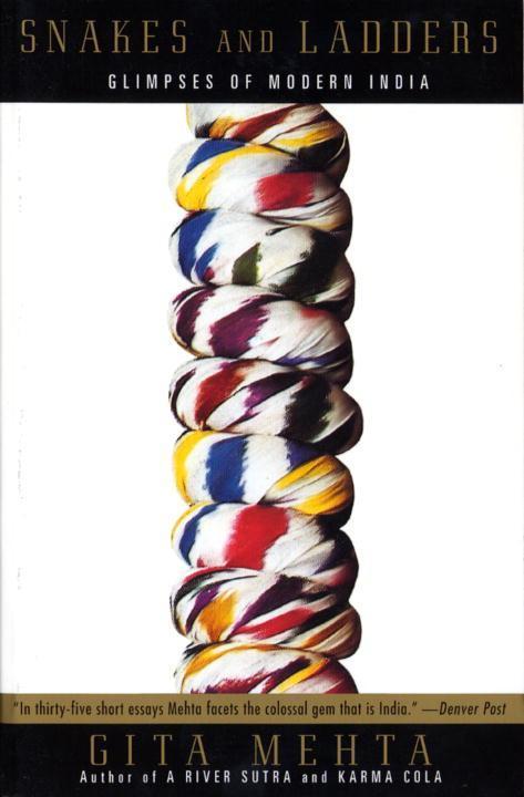 Snakes and Ladders als Taschenbuch