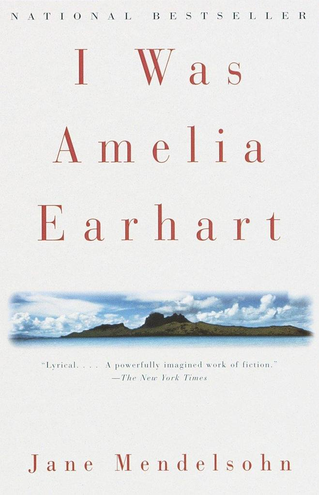 I Was Amelia Earhart als Taschenbuch