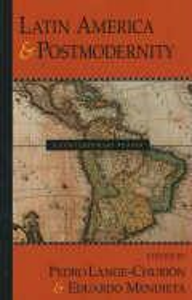 Latin America and Postmodernity als Taschenbuch