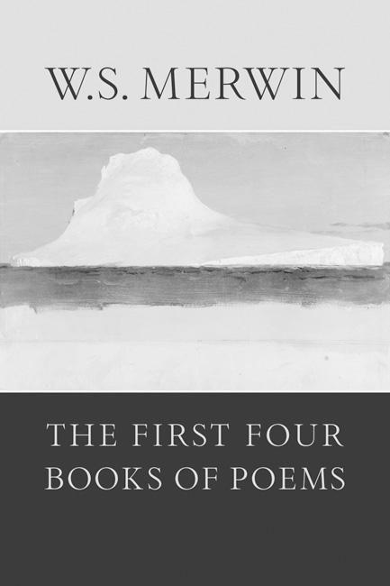 The First Four Books of Poems als Taschenbuch