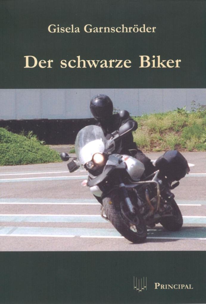 Der schwarze Biker als eBook