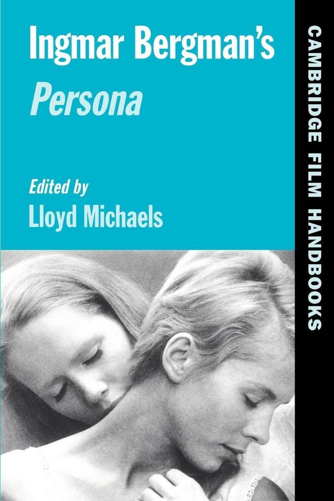 Ingmar Bergman's Persona als Buch