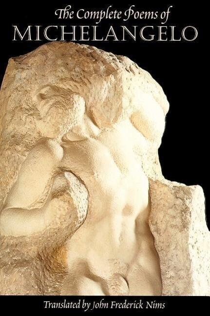 The Complete Poems of Michelangelo als Taschenbuch