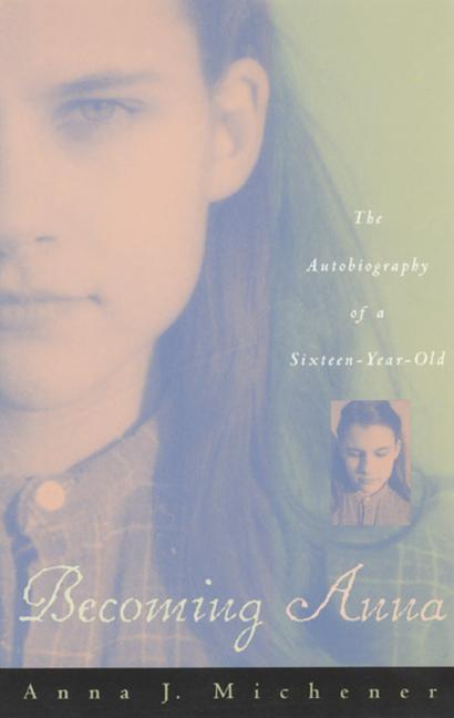 Becoming Anna als Buch