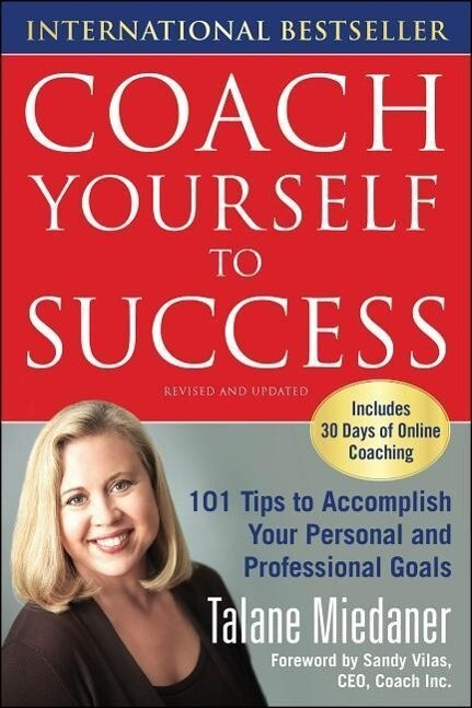 Coach Yourself to Success als Taschenbuch