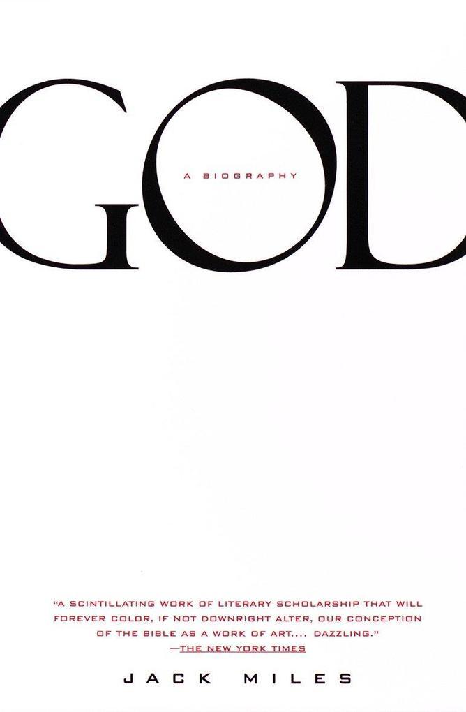 God: A Biography als Taschenbuch