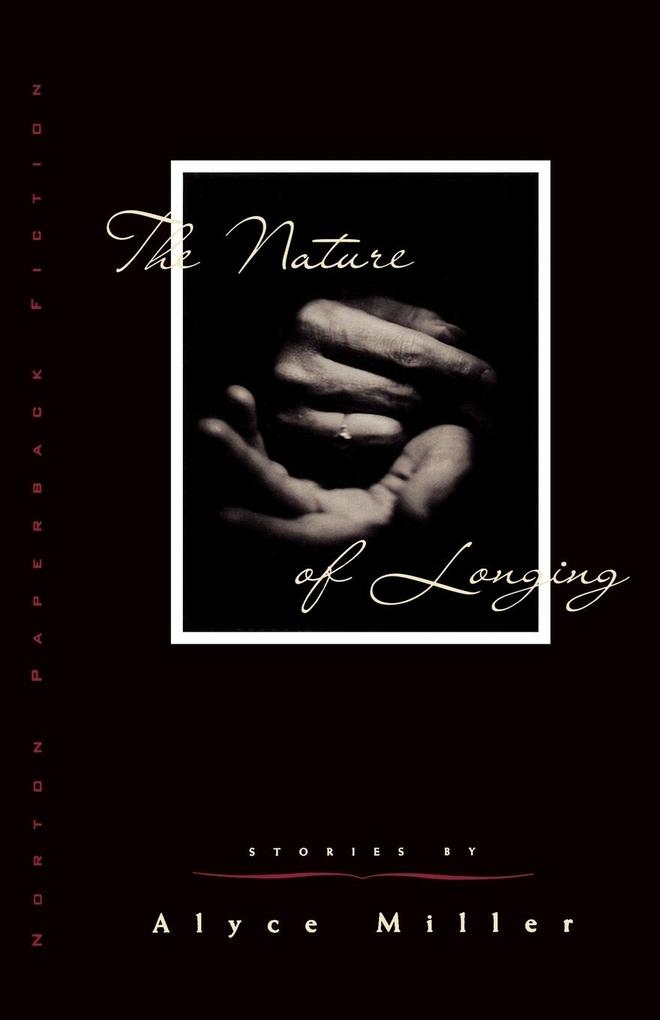 The Nature of Longing als Taschenbuch