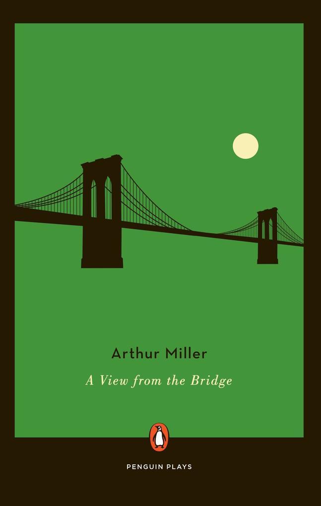 A View from the Bridge als Taschenbuch