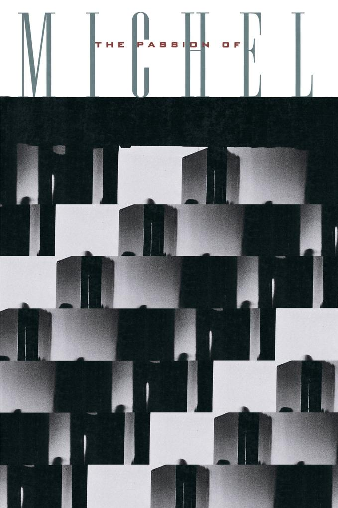 The Passion of Michel Foucault als Taschenbuch