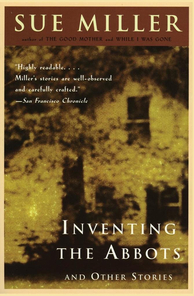 Inventing the Abbotts als Taschenbuch