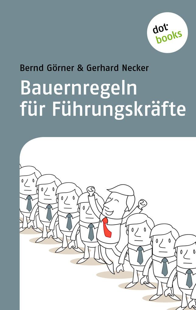 Bauernregeln für Führungskräfte als eBook