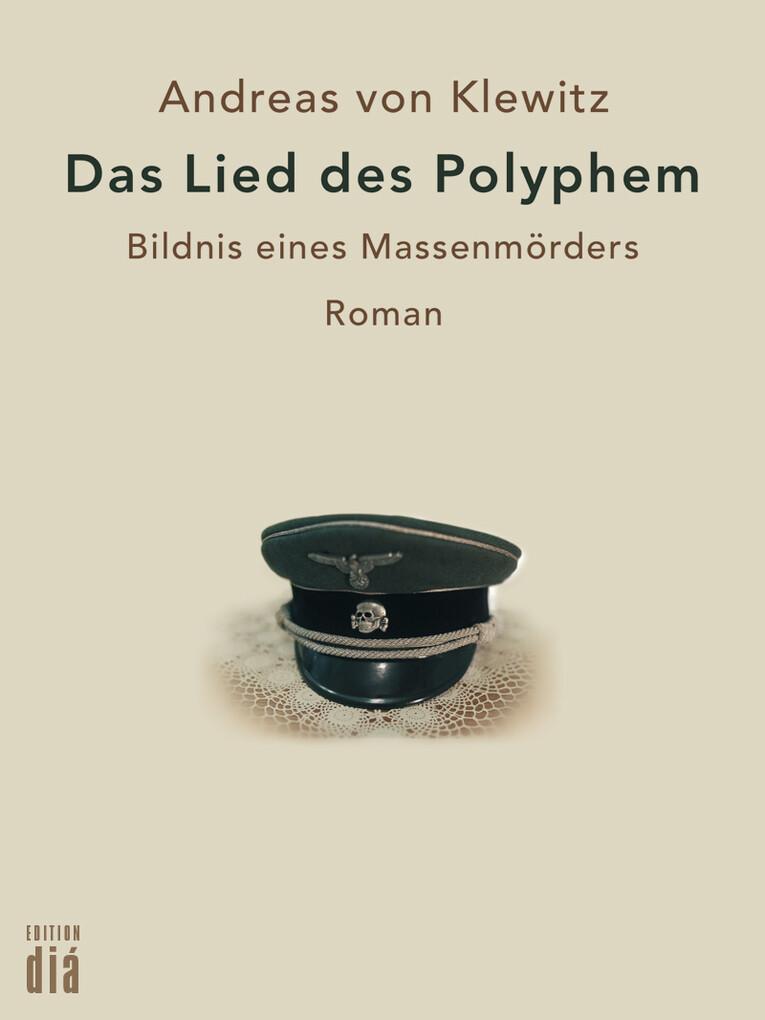 Das Lied des Polyphem als eBook
