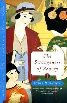 The Strangeness of Beauty als Taschenbuch