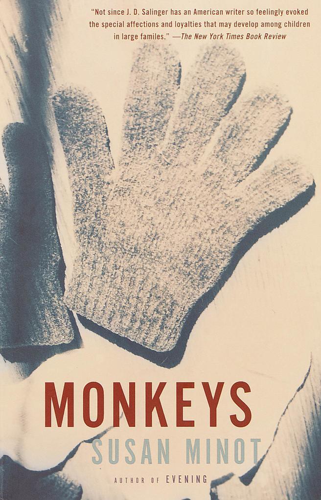 Monkeys als Taschenbuch