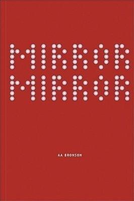 Mirror als Taschenbuch