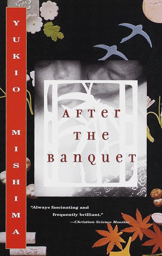 After the Banquet als Taschenbuch