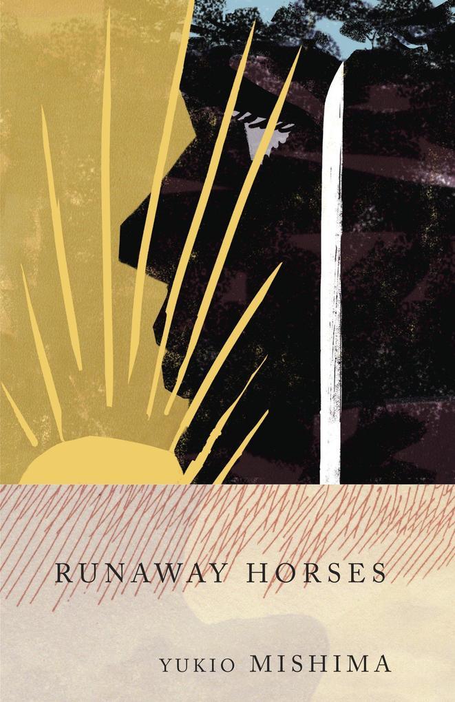 Runaway Horses: The Sea of Fertility, 2 als Taschenbuch