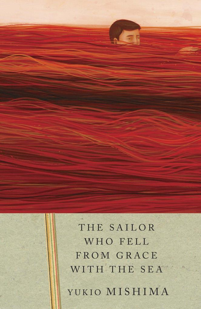 The Sailor Who Fell from Grace with the Sea als Taschenbuch