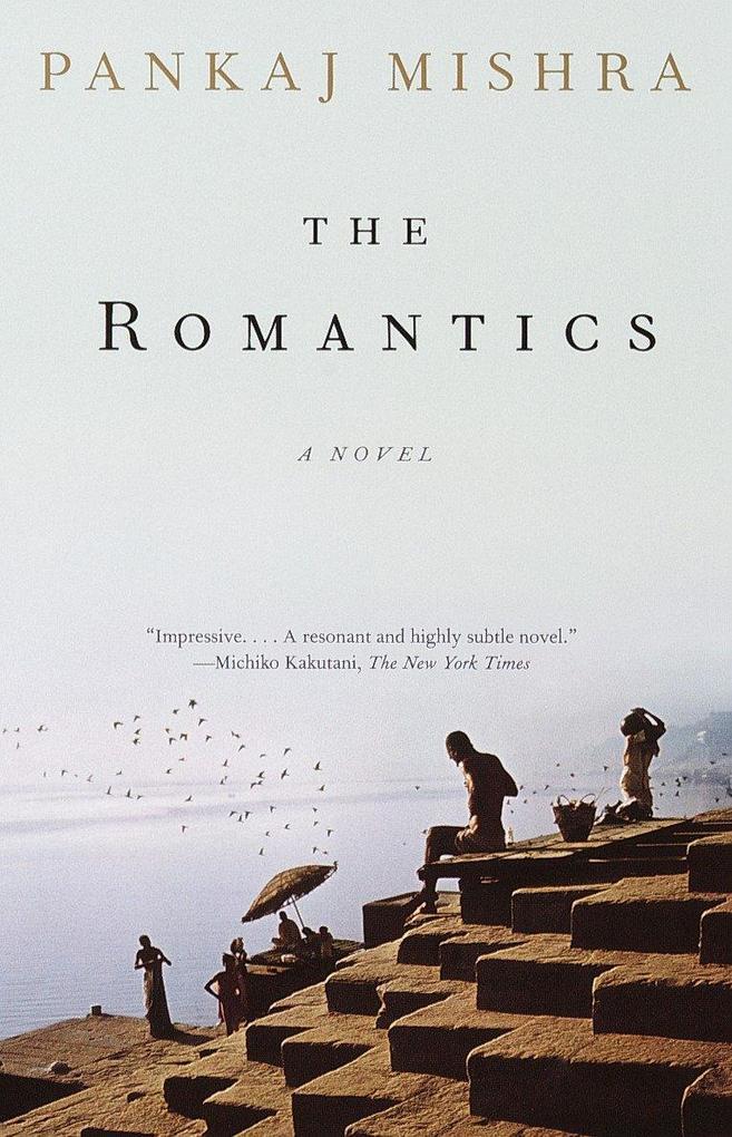 The Romantics als Taschenbuch