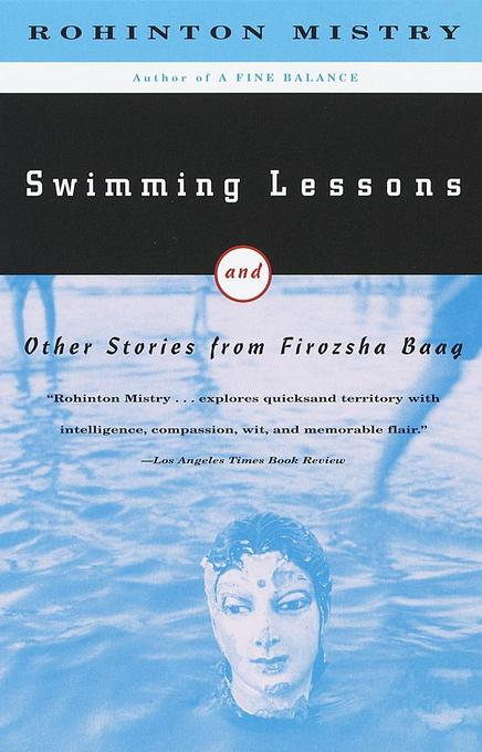 Swimming Lessons: And Other Stories from Firozsha Baag als Taschenbuch