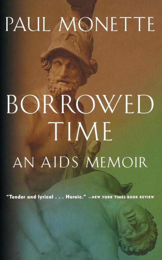 Borrowed Time: An AIDS Memoir als Taschenbuch