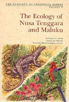 Ecology of Nusa Tenggara als Buch