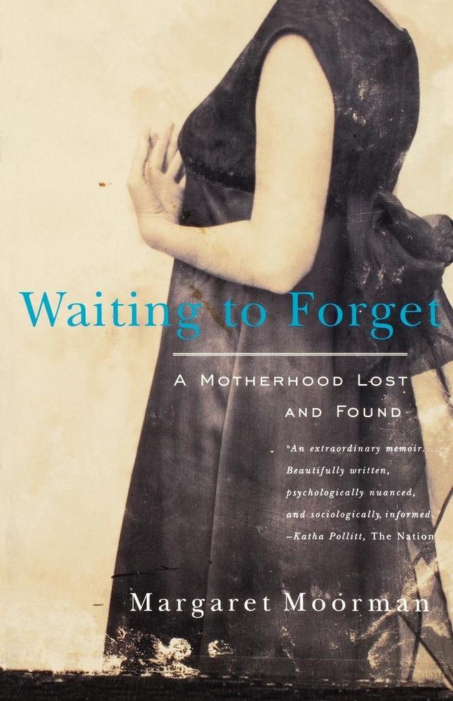 Waiting to Forget als Taschenbuch