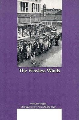 The Viewless Winds als Taschenbuch