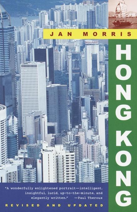 Hong Kong als Taschenbuch