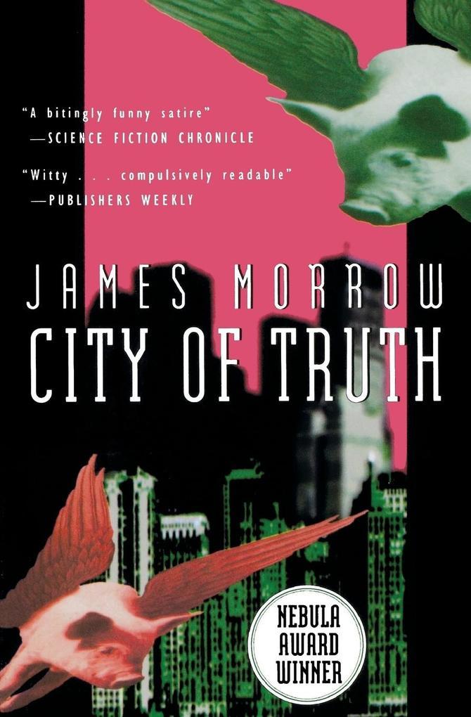 City of Truth als Taschenbuch