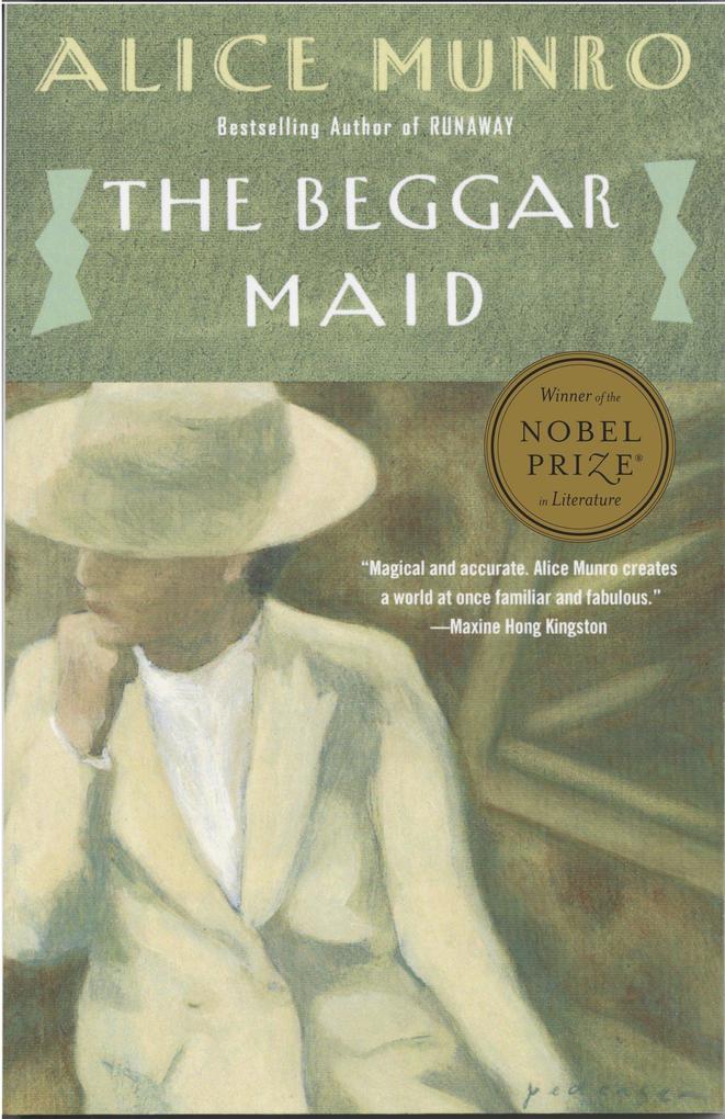 The Beggar Maid als Taschenbuch