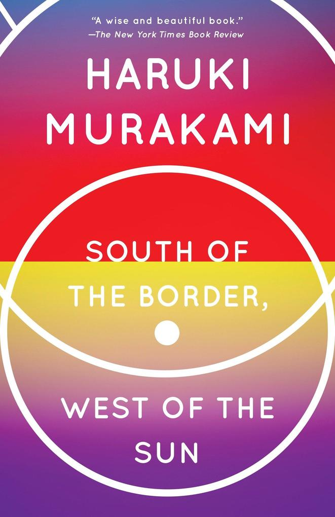 South of the Border, West of the Sun als Buch