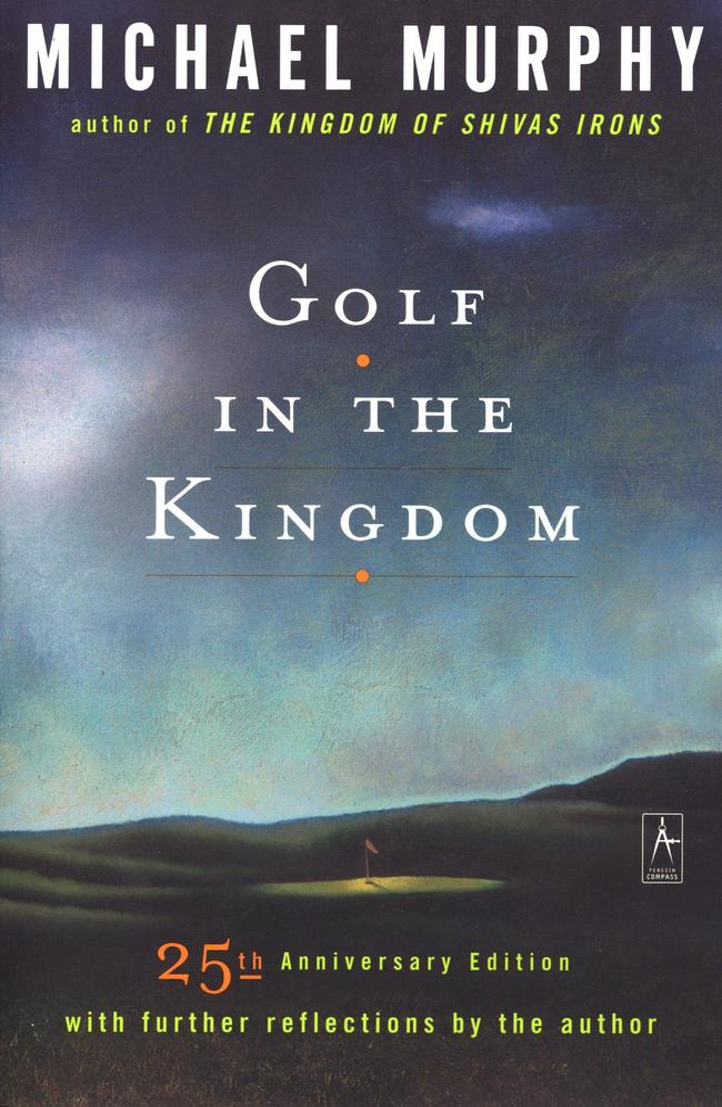 Golf in the Kingdom als Taschenbuch