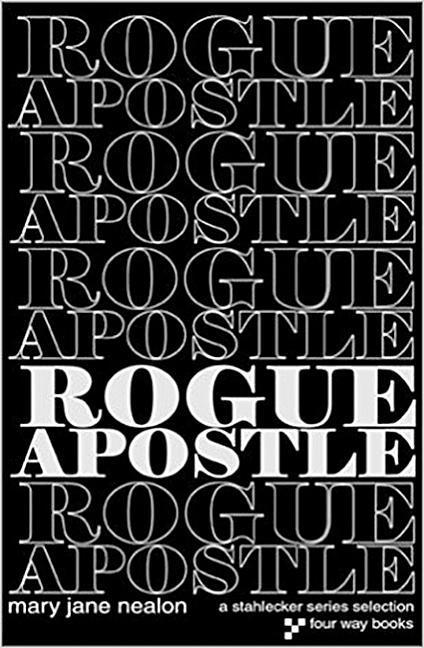 Rogue Apostle Rogue Apostle Rogue Apostle Rogue Apostle Rogue Apostle als Taschenbuch