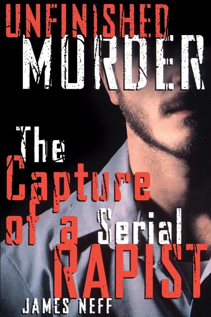 Unfinished Murder als Taschenbuch