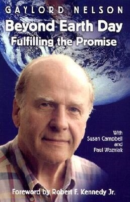 Beyond Earth Day: Fulfilling the Promise als Buch