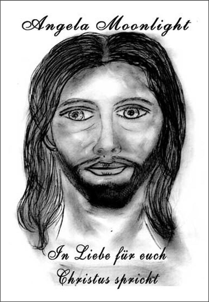 In Liebe für euch - Christus spricht als eBook