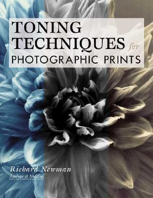 Toning Techniques for Photographic Prints als Taschenbuch