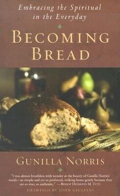 Becoming Bread als Taschenbuch